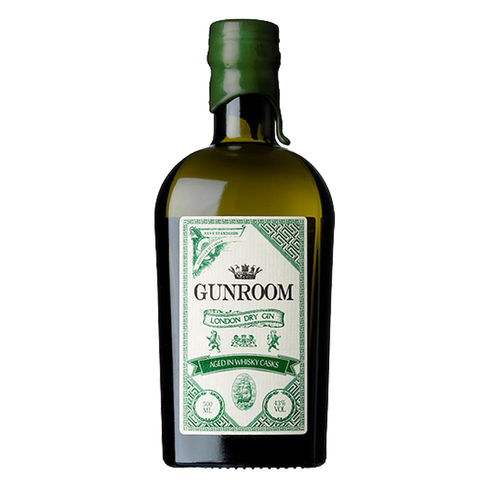 Gunroom London Dry Gin