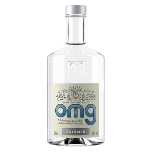 OMG - Oh My Gin London Dry Gin