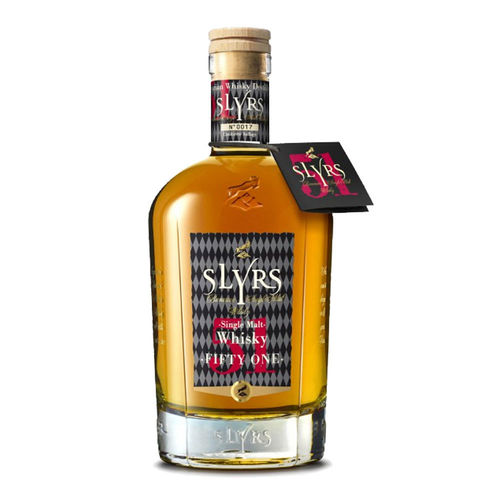 Slyrs Fifty One Single Malt