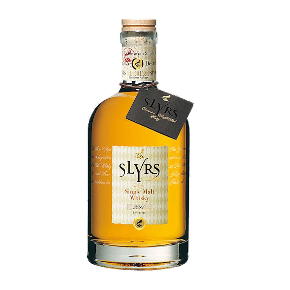 Distillery Visit – Slyrs Bavarian Single Malt