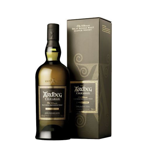 Ardbeg Uigeadail - Islay Single Malt Whisky
