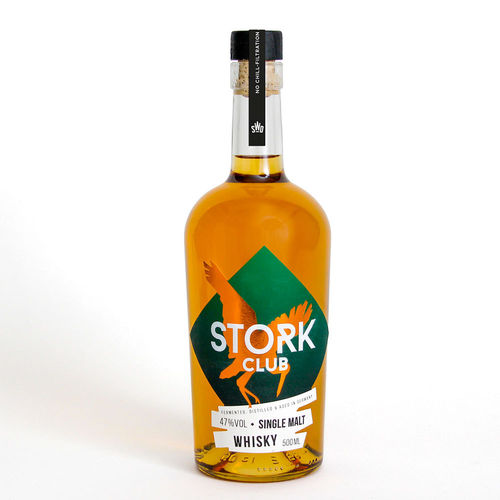 Stork Club - Single Malt Whisky