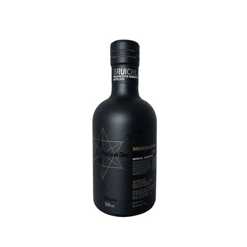 Bruichladdich Black Art Edition 05.1, 0,2l