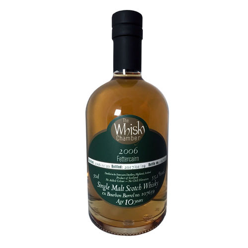 Fettercairn - 10 Jahre Highlands Single Malt Whisky