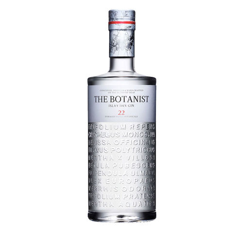 The Botanist - Islay Dry Gin (0,7l)