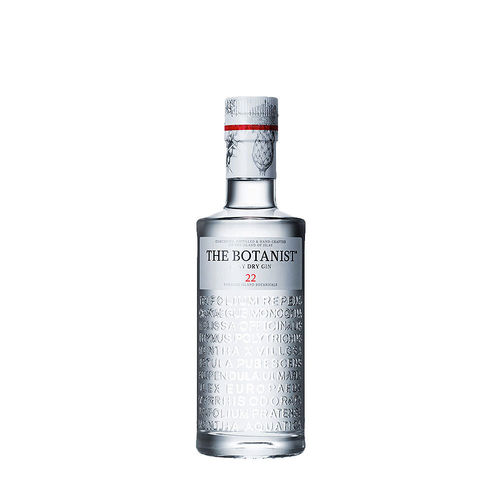 The Botanist - Islay Dry Gin (0,2l)