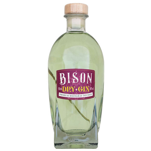 Bison Dry Gin