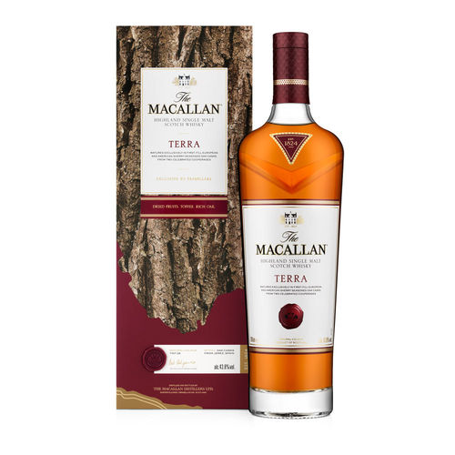 Macallan Terra - Macallan Quest Collection