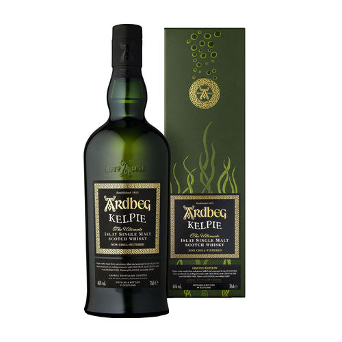 Ardbeg Kelpie - Islay Single Malt Whisky