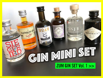 Gin mini Set Vol. 1