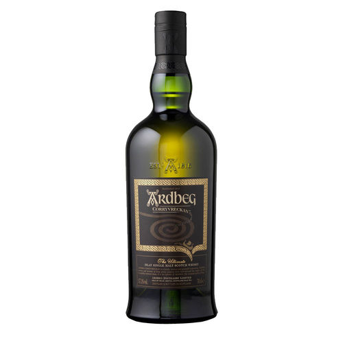 Ardbeg Corryvrecken - Islay Single Malt Whisky