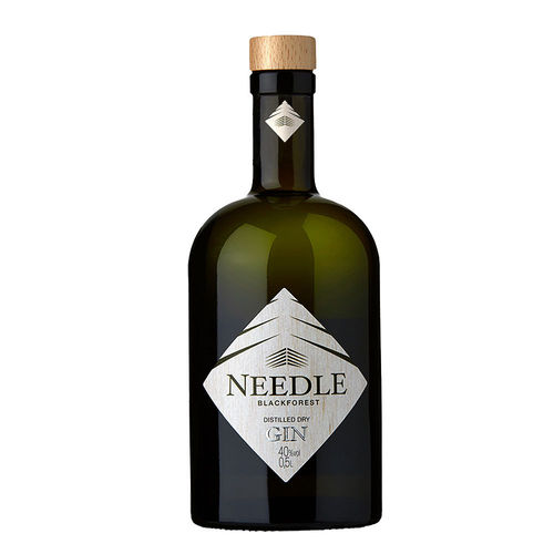 Needle Gin - Blackforest Distilled Dry Gin