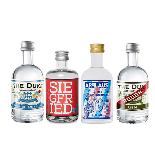 German Gin Collection - Limited No. 1