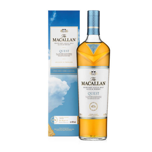 Macallan Quest - Macallan Quest Collection