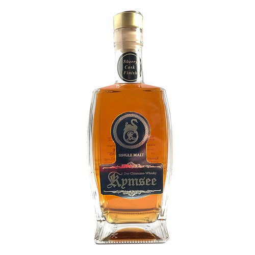 Kymsee - Single Malt Whisky - Sherry Cask finish