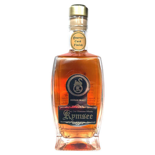 Kymsee - Single Malt Whisky - Quarter Cask finish