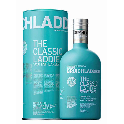 Bruichladdich The Classic Laddie - Scottish Barley