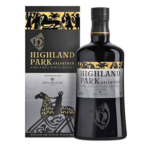 Highland Park Valfather - Viking Legend Series