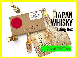 Japan Single Malt Whisky Box