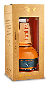 "St. Kilian Signature Edition ""Two"" Single Malt Whisky - Amarone Cask"