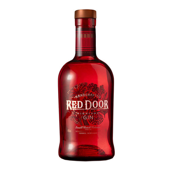 Red Door - Benromach Highland Gin (0,7l)